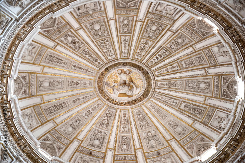 Fototapety, obrazy: Alcazar of Seville