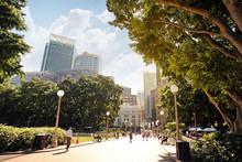 SYDNEY, AUSTRALIA November 20,...