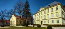 Schloss Reichenau In Reichenau An Der Rax