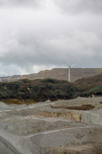 China Clay Mining In Cornwall ...