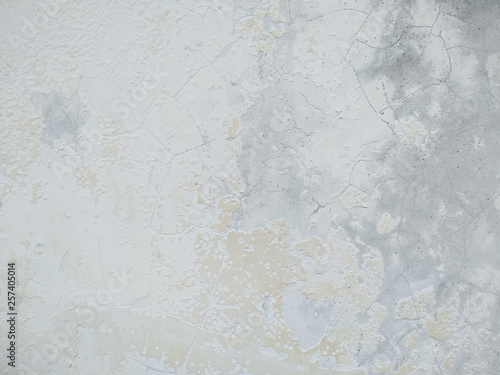 Fotografia  Dirty and Old cement wall texture background
