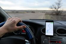 Car Driver Using Mobile Phone ...