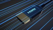 HDMI Connector With Informatio...