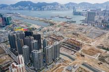Hong Kong Kai Tak Development ...