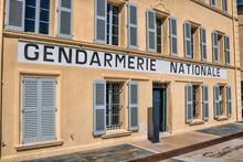 Musee De La Gendarmerie Et Du Cinema In Saint Tropez,