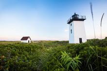 Wood End Light Lighthouse, Pro...