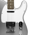 Guitar Electric Rock Isolated ...