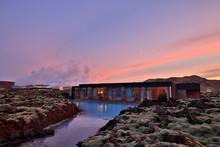 Silica Hotel Near Blue Lagoon, Grindavik, Iceland