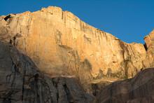 Longs Peak At Sunrise, Rocky M...
