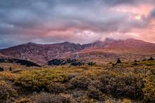 Mount Bierstadt, Guanella Pass, Colorado, USA