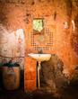 Leinwanddruck Bild - Marokko - Reise - Land und Kultur - Menschen
