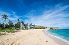 Bermuda, St. George's, Fort St...
