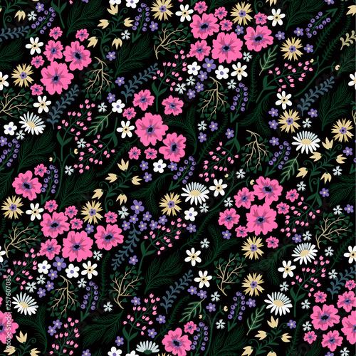 bezszwowy-kwiecisty-wzor-z-slicznymi-malymi-ditsy-kwiatami-ilustracji-wektorowych