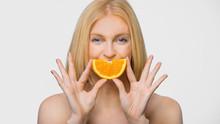 Orange - Juicy Sexy Smile