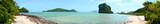 Fototapeta See - Lonely beach