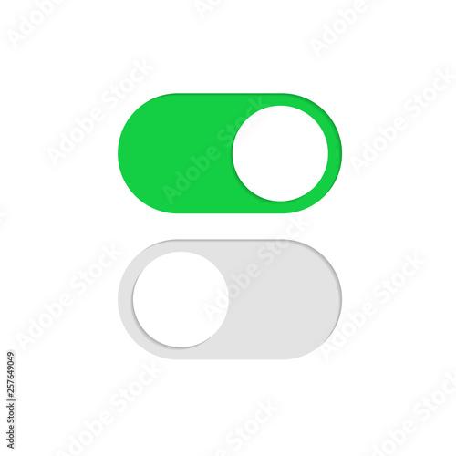 Fényképezés  Buttons icons set