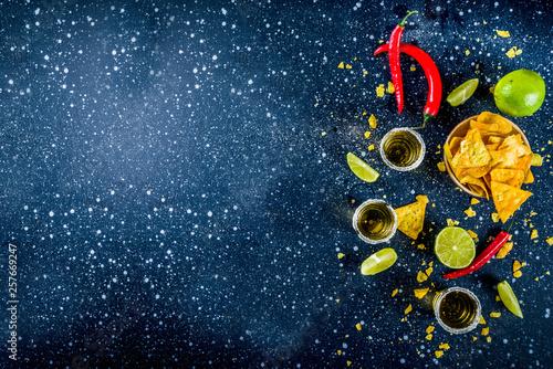 Fotografie, Obraz  Cinco de Mayo celebration concept