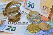 Euro Monnaie Argent Change Eur...