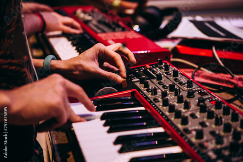 Musician - 257675895