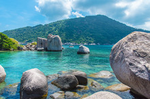 Nangyuan And Koh Tao Islands A...