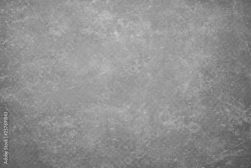 Beton Monohrome grunge gray abstract background