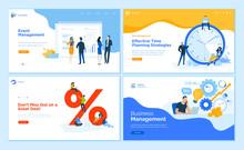 Web Page Design Templates Coll...