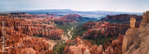 Leinwand Poster Bryce Canyon