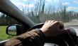 Guidare l'auto in Primavera