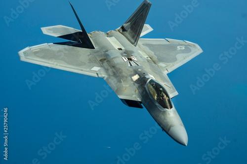 Photo  F22 Raptor