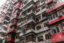 Hong Kong, Quarry Bay, Apartme...