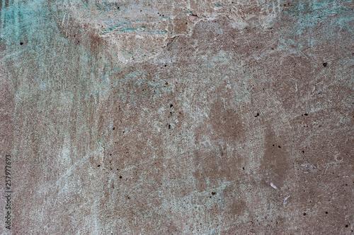 Foto auf AluDibond Alte schmutzig texturierte wand concrete wall texture