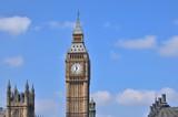 Fototapeta London - Londyn. Wielka Brytania