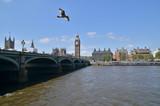 Fototapeta Londyn - Londyn. Wielka Brytania