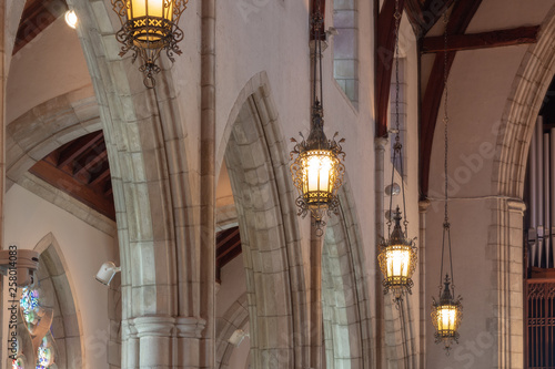 Photo  Episcopal Church of Bethesda By The Sea Interior and Exterior Design in Palm Bea