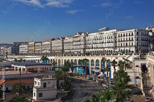 Foto op Aluminium Algerije Algeria