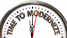 Time To Modernize Update New R...