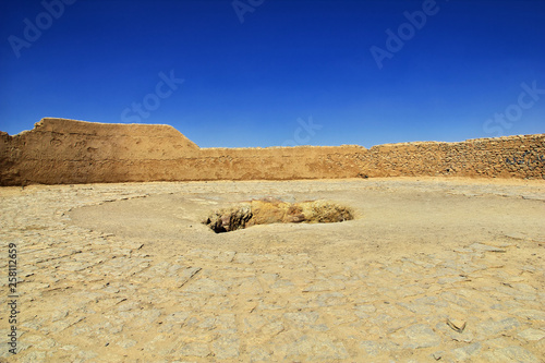 Foto op Plexiglas Afrika Zoroastrian, Yazd, Iran, Persia