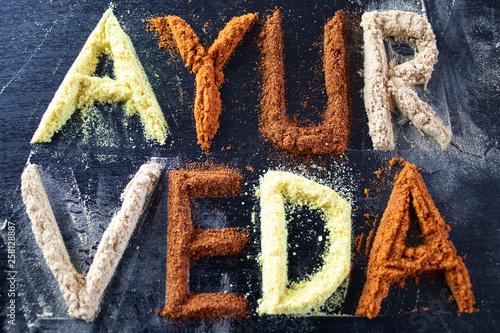 Photo Ayurveda Logo