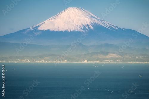Fotografie, Obraz  Fuji 8