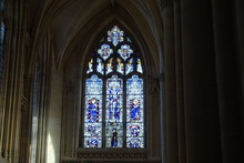York Minster Stained Glass Win...