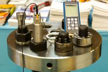 Ultrasonic Bolt Load Measureme...