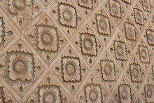 Beautiful Pattern Designs In A...