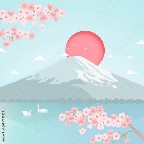 gora-w-japonii