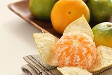 Freshness Mandarin Orange From...