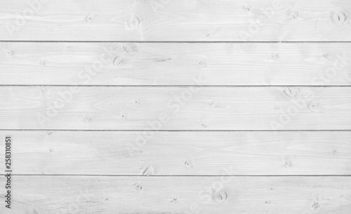 Obrazy szare  holztextur-mit-hellen-weisen-brettern