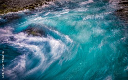 Fototapety, obrazy: Metolius river
