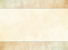 A Subtle Tan Parchment Texture...