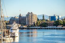 Victoria British Columbia Cana...