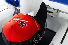 Embroidery Machine And Embroid...