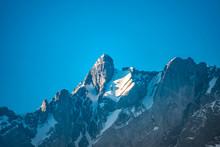Mount Pilatus, A Mountain Mas...